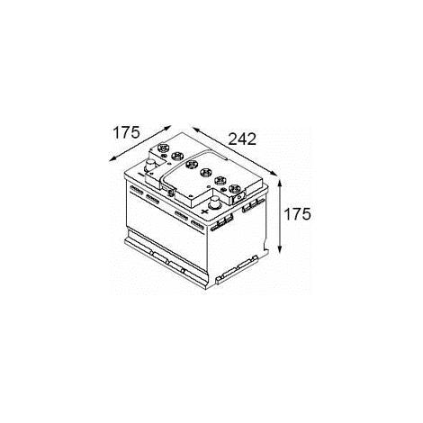 SCHEMA FIAMM PRO L2 B60P