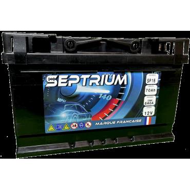SEPTRIUM SP16
