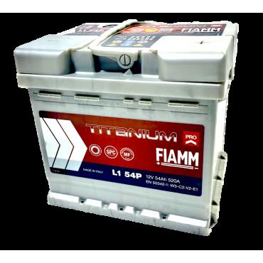 FIAMM PRO L1 54P