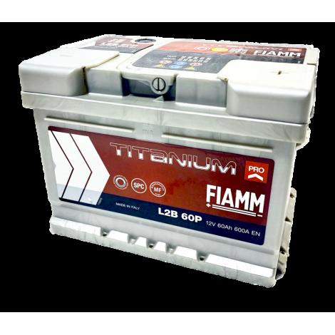 FIAMM PRO L2 B60P