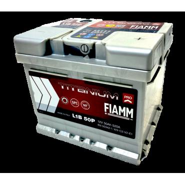 FIAMM PRO L1 B50P