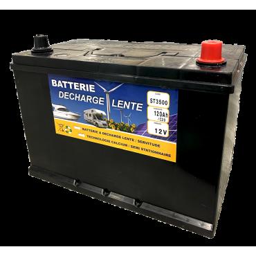 SEPTRIUM ST3500 - Batterie Camping Car