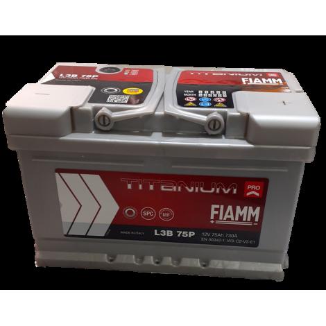 FIAMM L3 B75P