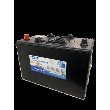 EXIDE GEL ES950 - Batterie Camping Car
