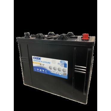 EXIDE GEL ES1300 - Batterie Bateau
