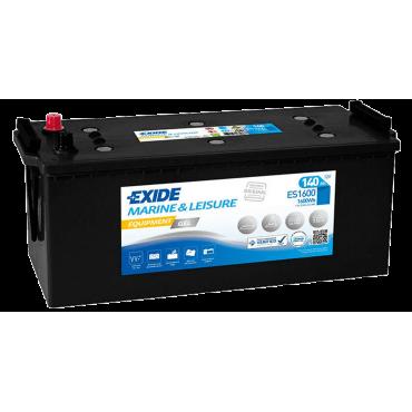 EXIDE GEL ES1600 - Batterie Bateau