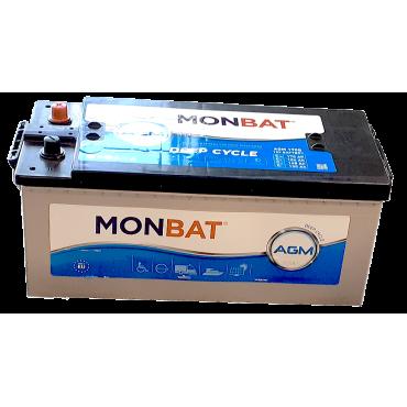 SP36AGM - Batterie Bateau