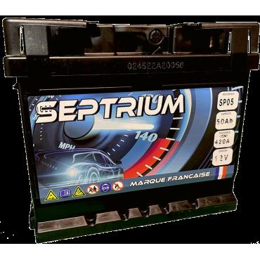 SP05 AUDI 50 1.3
