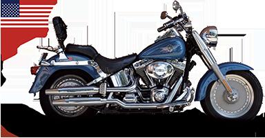 Comment et pourquoi recharger sa batterie de moto US ?