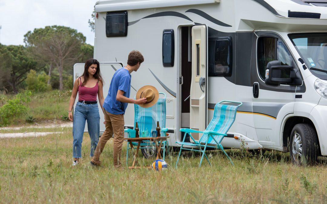 Comment choisir sa batterie de camping car ?
